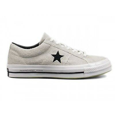 Converse x Fragment One Star, Size 10.5