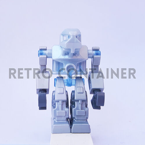 Exo Force Omino Minifig 7703 1x exf010 LEGO Minifigures Robot Devastator 3