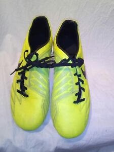 5bc3a580d8 Details about nike t90 mens football boots uk 7 ref my 01