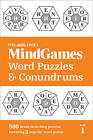 The Times Mind Games Word Puzzles and Conundrums Book 1 by The Times Mind Games (Paperback, 2016)