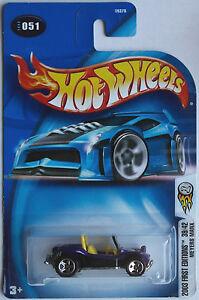 Hot-wheels-Meyers-Manx-vw-Buggy-violettmet-Nouveau-OVP-us-Card