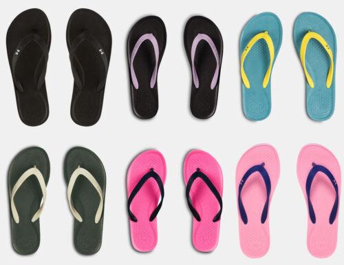 Under Armour Women/'s UA Atlantic Dune Sandals Womens Under Armour Sandals