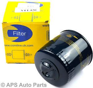 SKODA-Felicia-1-9-D-1995-gt-2001-64HP-EOF065-Filtro-De-Aceite-Del-Motor-Diesel-Recto