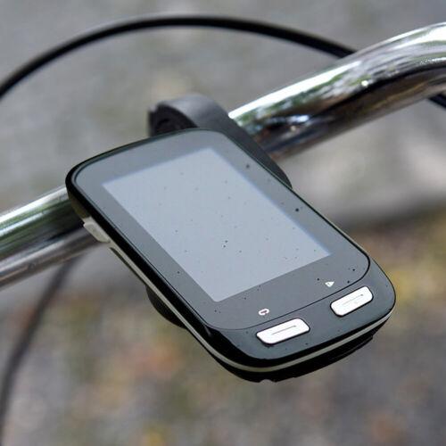 Für Garmin Edge GPS-Halter Lenkerhalterungen Fahrradhalterung Computerhalterung
