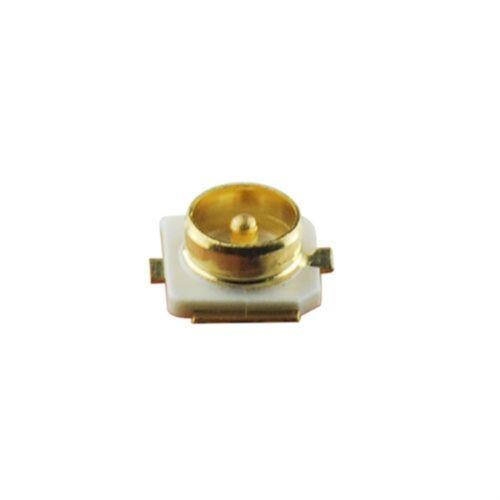 20X IPEX IPX U.FL SMD SMT Löten für PCB Mount Buchse Weibliche RF-Stecker SaZYB