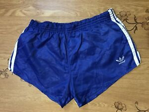 adidas shorts 1980s