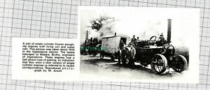 C3292-Messrs-Blythe-Engineers-Of-Ingatestone-Fowler-Ploughing-Engines-1973