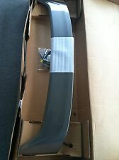 Honda Civic sedan factory rear spoiler wing 06-08