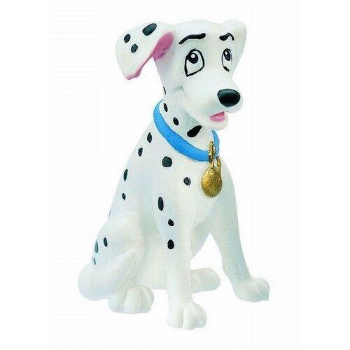 Les 101 Dalmatiens Bullyland Perdi Figurine PVC Disney Neuf