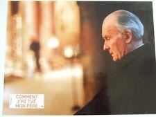 MICHEL BOUQUET LOBBY CARD COMMENT J'AI TUE MON PERE