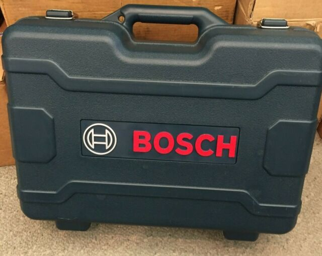 Stupendous Bosch Carrying Case For 1617Evspk Empty Case Only Router Kit Original Box Pdpeps Interior Chair Design Pdpepsorg