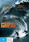Point Break (DVD, 2016)