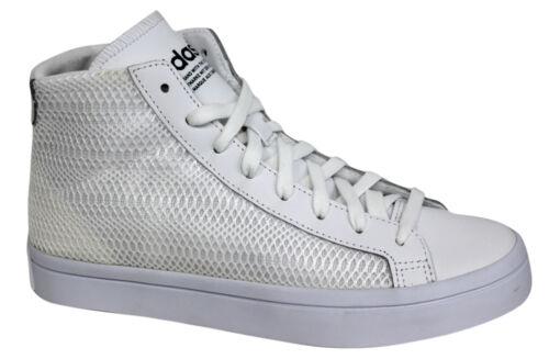 Femme Mi Baskets Lacet Originals Cour Adidas Maille U78 S78853 Pour Vantage qxC1PwF