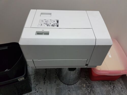 1 of 1 - Ricoh 1,200 Sheet RT3020 Large Capacity Paper TraySPC820DN/SPC830DN/SP8