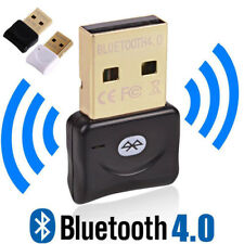Bluetooth 2.0 USB 2.0 CSR4.0 Dongle Adapter For Win 8 7 XP Laptop PC Catchy B$BB