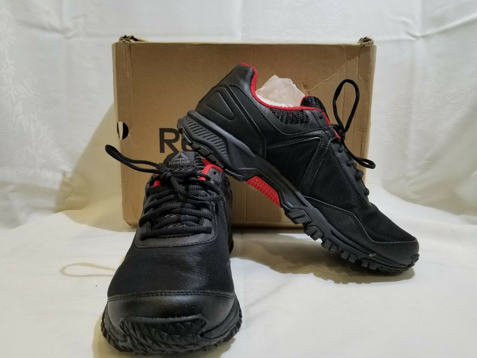 Reebok Trail Running Zapatos para Hombre US 10 3.0