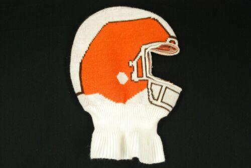 Vintage 90s Cleveland Browns NFL Football Helmet … - image 1