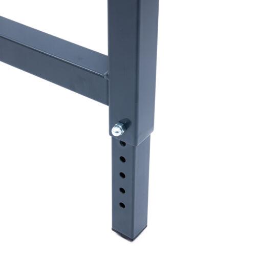 Werktisch Tischgestell Seitenteil Tischbein Packtisch Tisch Werkbank Lagertisch