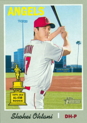 FINISH YOUR SET! 2019 TOPPS HERITAGE SHORT PRINTS AND VARIATIONS 401-500!