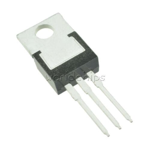 10PCS LD1117V33 Linear Voltage Regulator 800mA 3.3V TO-220