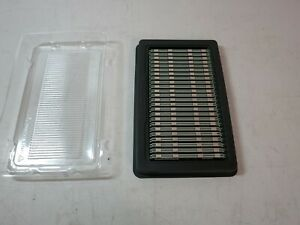 Lot of 24 Samsung M393B5170EH1-CF8 4GB PC3 Server Memory RAM LOT