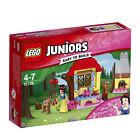 LEGO Juniors Schneewittchens Waldhütte (10738)