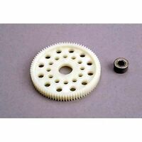 Spur Gear 48p 84t By Traxxas Tra4684