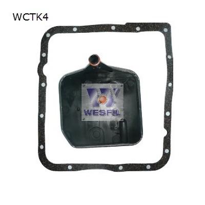 WESFIL COMMODORE 88-93' 4L60 VN,VP–V6/3.8L.V8/5.0L TRANSMISSION FILTER