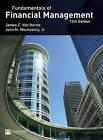 Van Horne:Fundamentals of Financial Management by James C. Van Horne, John M. Wachowicz (Paperback, 2008)