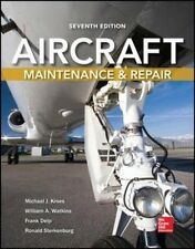 FAST SHIP - KROES STERKENBURG 7e Aircraft Maintenance and Repair             Z36