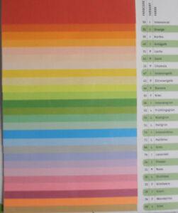 50-Blatt-Kopierpapier-Druckerpapier-A4-80gr-m-rosa-NEU