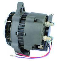 Mercruiser Alternator 12v 55amp Ph300-0010 817119-2