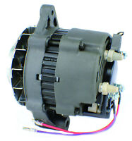 Mercruiser Alternator 12v 55amp Ph300-0010 817119-2