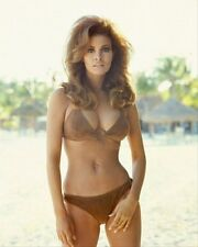 "RAQUEL WELCH Poster Print 24x20"" beautiful pic 255152"