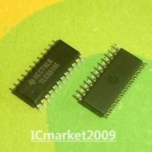 5pcs Brand New SI4812BDY SI4812B 4812B 4812 ORIGINAL Vishay MOSFET SOP-8
