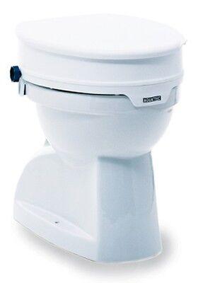 Toilettensitzerhöhung - Toilettenaufsatz - AQUATEC 90