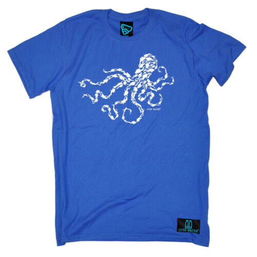 Octopus Divers T-SHIRT Scuba Diving Equipment Dive Gear Tee birthday funny gift