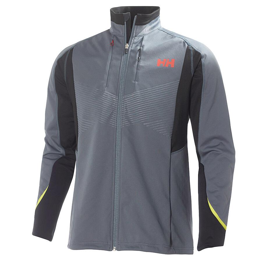 Taille £ 130 2 Racing Hansen Ski Light Men's Xl Helly Rrp Jacket wZ0fqv