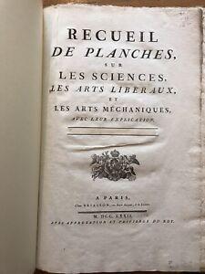 Recueil-de-Planches-sur-le-sciences-et-1772-La-Chasse-Caccia-Diderot