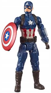 30 cm Captain America Avengers Endgame Titan Hero Actionfigur