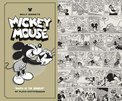 Walt Disney s Mickey Mouse Ser. Walt Disney s Mickey Mouse Vol. 7 March Of T  - $14.99