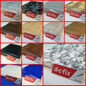 Dc fix self adhesive sticky back film sticker vinyl marble - Dc fix tischdecken ...