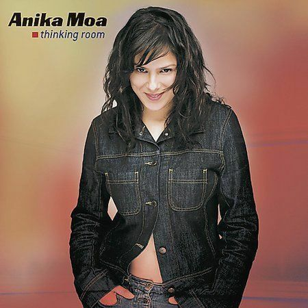 1 of 1 - ANIKA MOA - THINKING ROOM - BRAND NEW AND SEALED CD
