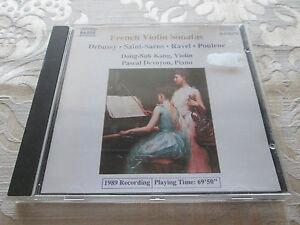 DONG-SUK-KANG-FRENCH-VIOLIN-SONATAS-1989-RECORDING-NAXOS-8-550276