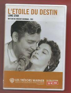 DVD-LA-ESTRELLA-Del-Destino-Con-Clark-Gable-Et-Eva-Gardner