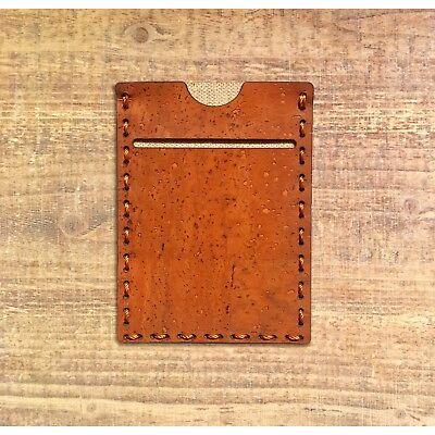 Cork Mini Wallet