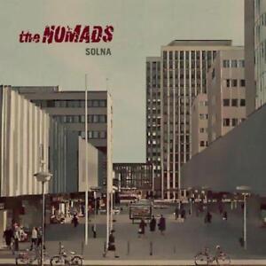 THE-NOMADS-SOLNA-New-amp-Sealed-CD-Swedish-Garage-Rock