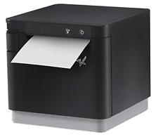 Star Micronics Mc Print3 3 Inch Bluetoothlanusblightningthermal Pos Printer