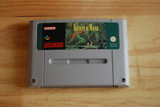 SECRET OF MANA - SUPER NINTENDO