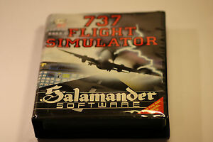 Details about VERY RARE 737 FLIGHT SIMULATOR GAME FOF THE BBC MODEL B  COMPUTER 1983